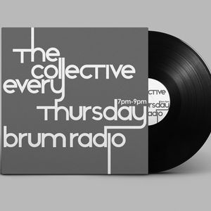 The Collective with Tom Belte and Steve Thornton (27/04/2016)