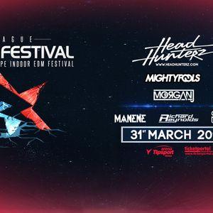 THAT'S - Prague FLASH Festival 2017 (DJ Contest)