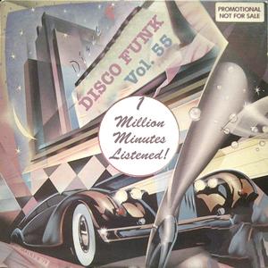 Disco-Funk Vol. 55