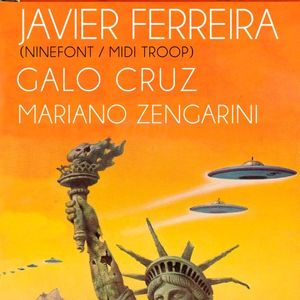 Javier Ferreira @ Midi Troop - King Club [Bahia Blanca] 23.6.2012 - 2hs live set!