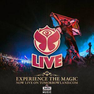Orjan Nilsen – Live @ Tomorrowland 2017: A State Of Trance