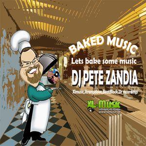 Pete zandia@XLmusic studio 8/8/14