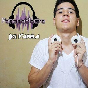 Dj Jici Varela In The Mix - PanamaElectro.com