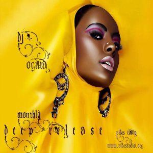 Deep Release January 2013 by DJ oGuia www.vibesradio.org