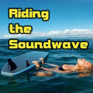 Riding The Soundwave 29 - Surf Therapy