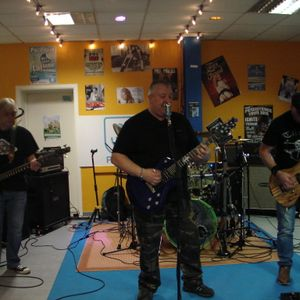 Tel Quel en concert @ Pacifique FM 13/03/2016