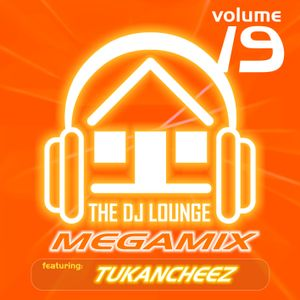 The DJ Lounge Megamix Vol. 19