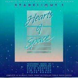 Hearts of Space program 93 - Starflight
