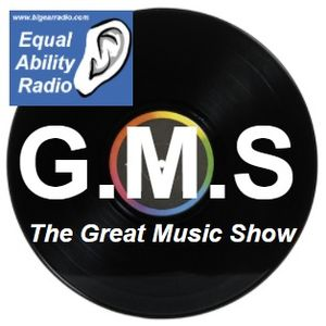 Great Music Show 7 27th March 2021