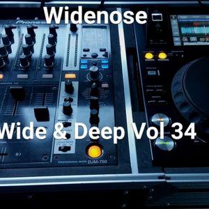 Wide & Deep Vol 34