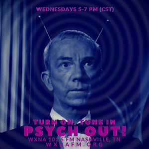 Psych Out! Episode 29