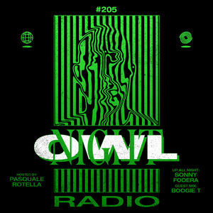 Night Owl Radio 205 ft  Sonny Fodera and Boogie T by Insomniac