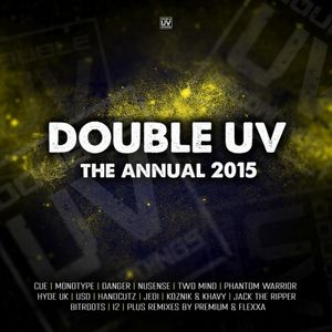 Double UV Annual 2015 mixed by maco42