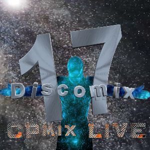 Disco mix 17 by CPmix LIVE