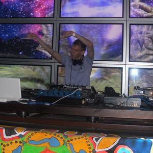 DJ Hooligan.tk - Live at Clubberry.fm 130 10-08-2012