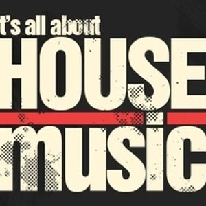 It's all about House Music (17.8.17)