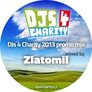 DJs 4 Charity (07/2013)