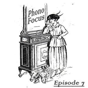 Phonofocus Saison 1 - Episode 7