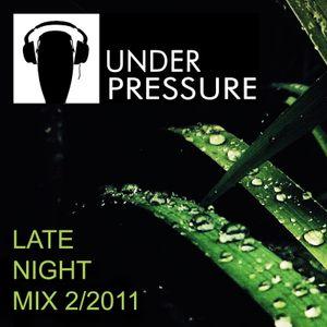 Under Pressure - Late Night Mix (Live Percussion) 2011