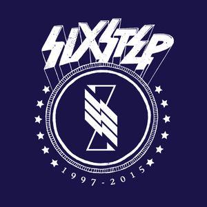 Happy birthday SIXSTEP mixtape (2015)