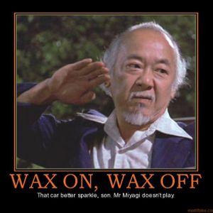 Wikkkkkki Wax!