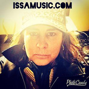 """Beneath the Groove""  [ISSA DJ Mix Show]"