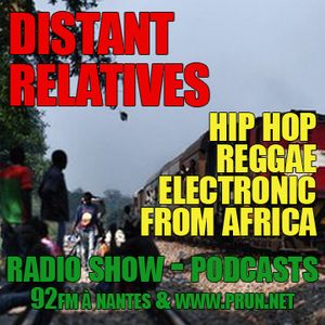 The Modern Sound of Africa - Podcast 24/01/2016
