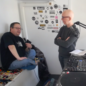 Better Days w Bruce Tantum and Bruce Forest @ The Lot Radio 27 March 2016