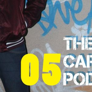 The Cartoonist Podcast - 05 October 2011