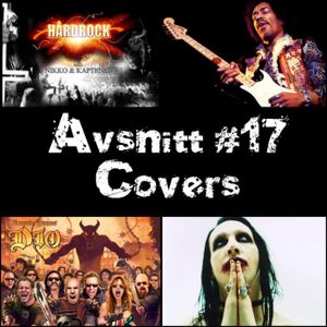 Avsnitt #17 Covers