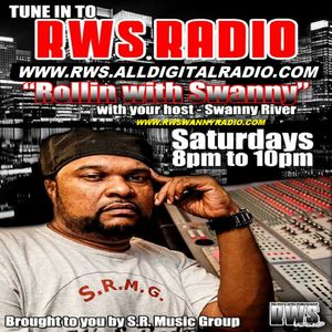 ROLLIN WITH SWANNY LIVE!!!!!  FIRST SHOW OF 2015 1_3_15