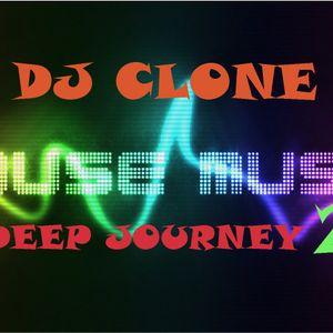 Deep Journey 2 - Dj Clone