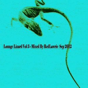 Lounge Lizard Vol 3