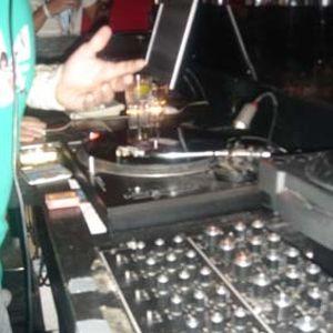 DJ Tomi K - Mixtape - 6/2010