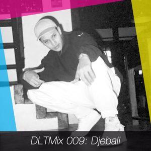 DLTMix 009: Djebali
