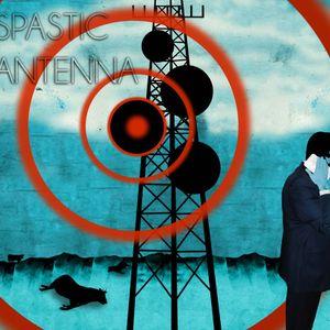 Spastic Antenna | Centipede Radio