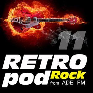 RetroPod Rock 11
