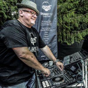 Andrés Nu-Soul-Lounge - mit André Fossen - 1. August 2021