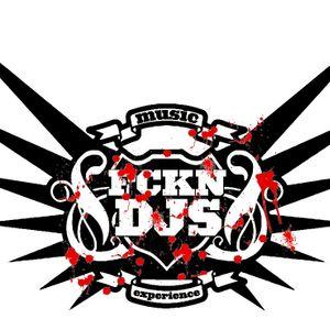 FCKN Helloween DJs