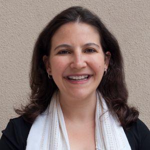 A Driven Leaf - Shabbat Service Rabbi Carla Fenves  June 3, 2016