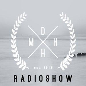 DeepSounds RadioShow 04 01 2016