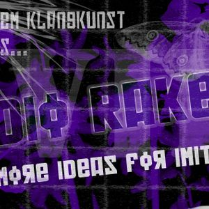 Radio Raketa – Even More Ideas For Imitators #18