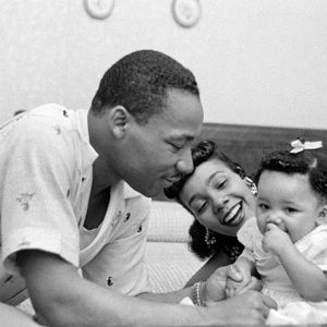 My third love letter to Dr. Martin Luther King, Jr.