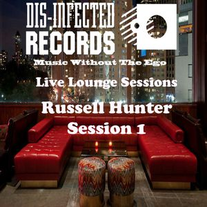 Russell Hunter Live Lounge Translucent