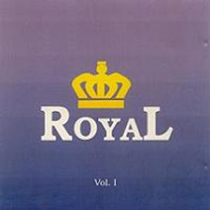 Royal Dance Vol. 1