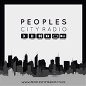 Peoples City Radio DJ JOHN JOHNSON Fridays show