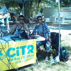2 YEARS of Wade and DJ CJ on Discorder Radio!