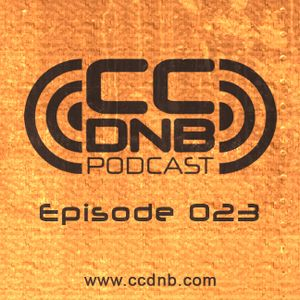 CCDNB 023 with Marcus Visionary part 2