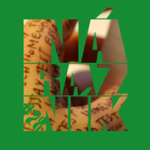 NÁRAZNÍK #28 / Jemná vôňa omamná