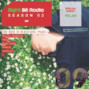 Eight Bit Radio Season 02 - ep 09